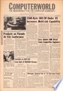 23 May 1973