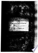 Nov 15, 1899 - Mar 15, 1900