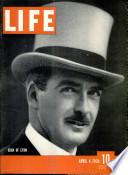 4 Apr 1938