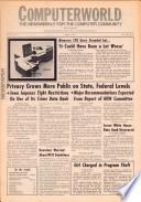 1 Aug 1973