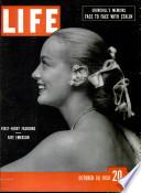 30 Oct 1950