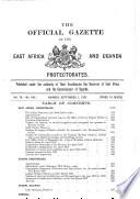 1 Sep 1907