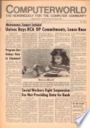 1 Dec 1971