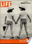 19 Jun 1950