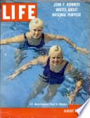 22 Aug 1960