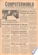 1 Oct 1979