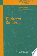 Dissipative Solitons