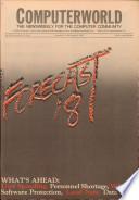 Dec 1980 - Jan 1981