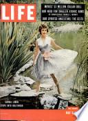 6 May 1957