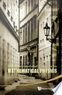 XVIth International Congress on Mathematical Physics 2009