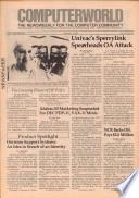 1 Nov 1982
