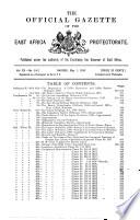 1 May 1918