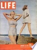 13 Jan 1947