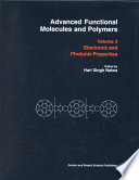 Advanced Functional Molecules and Polymers