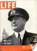 2 Aug 1943