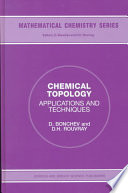 Chemical Topology: Applications and Techniques