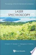 Proceedings of International Conference on Laser Spectroscopy 2009