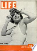 29 Aug 1938