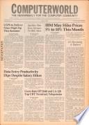 1 Jun 1981