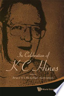 In Celebration of K C Hines