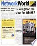 4 May 1998