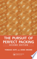 The Pursuit of Perfect Packing (2nd ed)