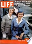 25 Aug 1958