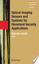 Optical Imaging Sensors and Systems for Homeland Security Applications