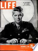 1 Nov 1948