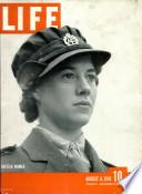 4 Aug 1941