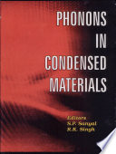 Phonons in Condensed Materials