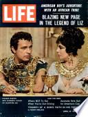 13 Apr 1962