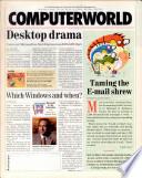 6 Nov 1995