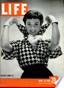 24 Apr 1950