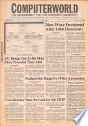5 May 1980