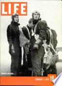 5 Feb 1940