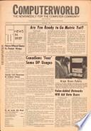 1 Nov 1972