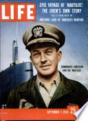 1 Sep 1958