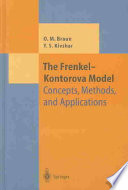 The Frenkel-Kontorova Model Concepts, Methods, and Applications